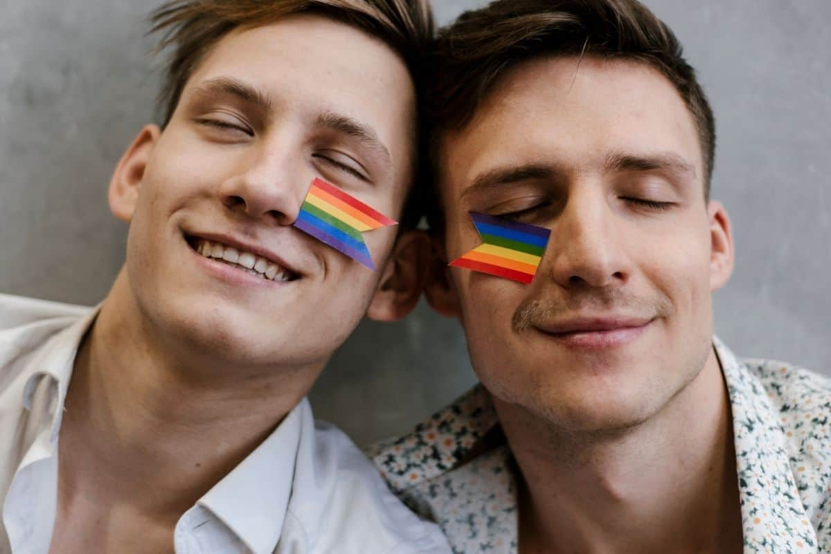 男同志性愛問與答
