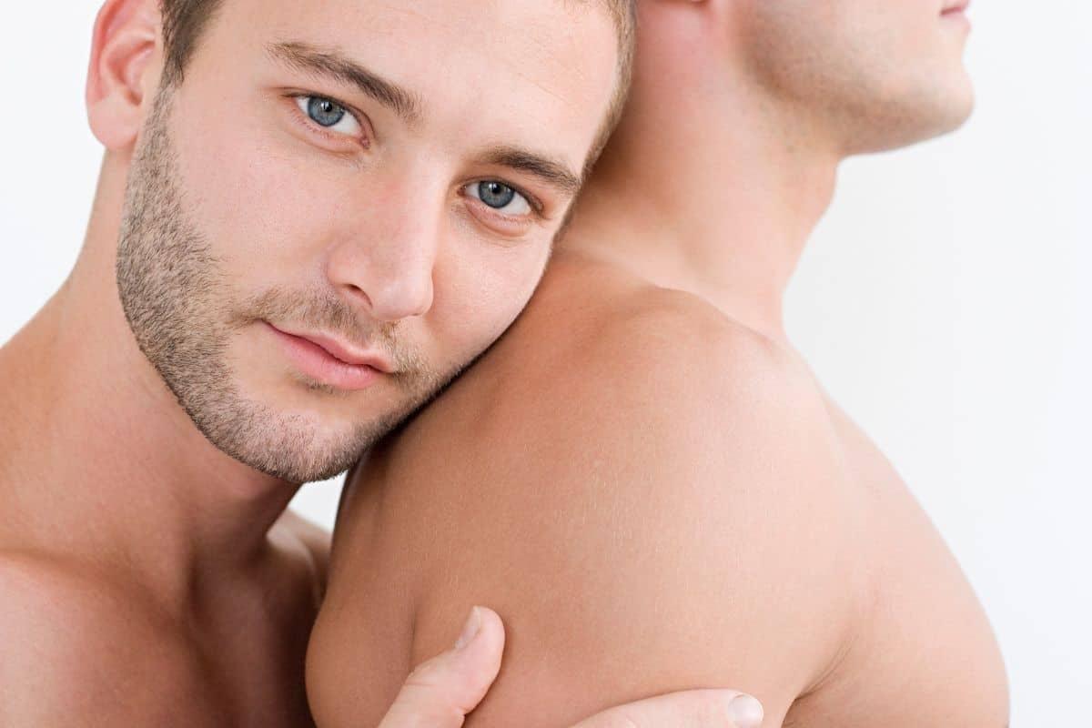 男同志的性愛方法